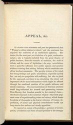 Appeal To The Hearts & Conscience Of British Women -Page 3